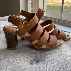 Dr. Scholl's Strappy Sandal